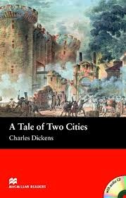 A Tale of Two Cities (with Audio CD) A1 | Beginner
