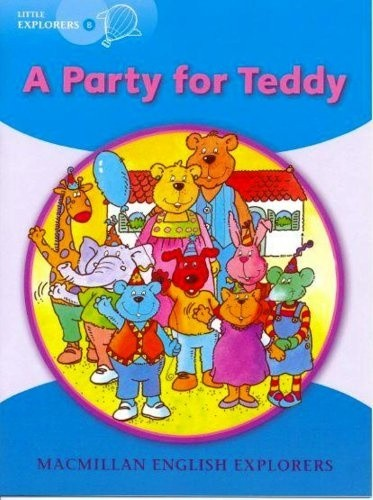 A Party for Teddy