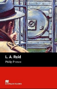 L.A. Raid (w/o CD)  Beginner