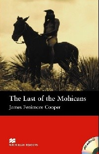 The Last of Mohicans  with Audio CD 	A1   Beginner