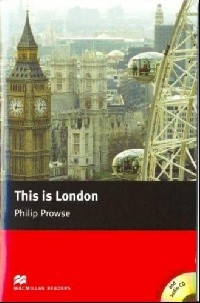 This is London: Beginner Level (+ CD-ROM)