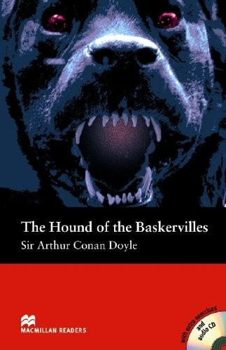 The Hound of the Baskervilles  Elementary Level  CD-ROM