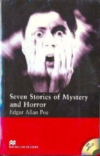 Seven Stories of Mystery and Horror with Audio CD  Elementary