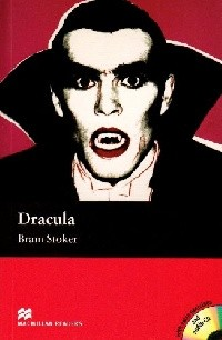 Dracula  Intermediate Level  CD-ROM