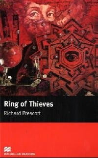 Ring of Thieves  w/o CD