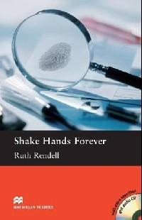 Shake Hands Forever  (+ 2 CD)  (A2-B1: PRE-INTERMEDIATE)