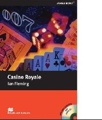 Casino Royale with Audio CD  Pre-Intermediate