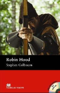 Robin Hood (with 2 CD) (Pre-Intermediate)