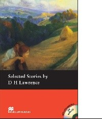 Selected Stories by D.H. Lawrence (with 2 CD)   (Pre-Intermediate)
