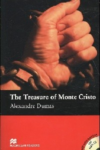 The Treasure of Monte Cristo ( (+ 2 CD-ROM)   (Pre-Intermediate)