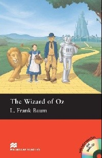 The Wizard of Oz (with CD)   (Pre-Intermediate)