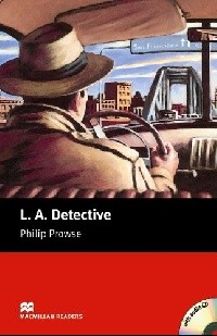 L  A  Detective  Starter Level   CD ROM