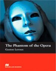 The Phantom of the Opera  with Audio CD  	A1  Beginner