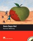 Sara Says Nо  with CD Уровень  A1