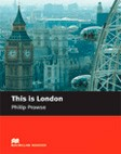 This is London (without Audio CD)  A1 | Beginner