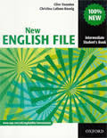 New English File Intermediate.Student's Book