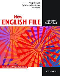 New English File Elementary.Student's Book