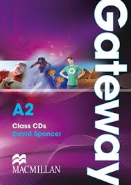 Gateway A2  Class Audio CDs