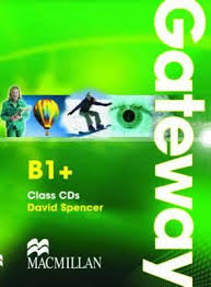 Gateway  B1+ Class Audio CDs