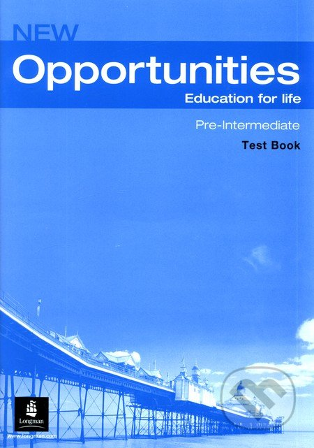 i opportunities intermediate гдз