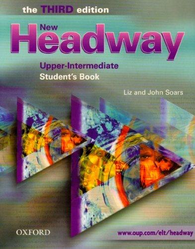 NEW HEADWAY U-INT 3E SB