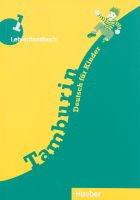 Tamburin 1. Lehrerhandbuch