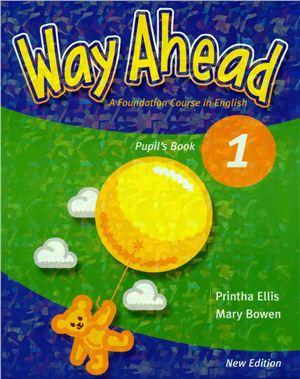 Level 1. Way Ahead. Pupil's Book