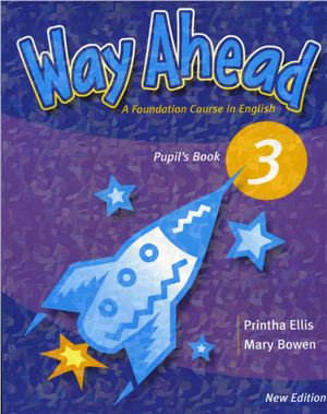 Level 3. Way Ahead. Pupil's Book