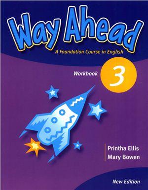 Level 3.Way Ahead. Workbook