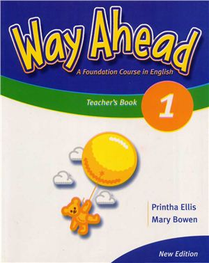 Level 1. Way Ahead.Teacher's Book