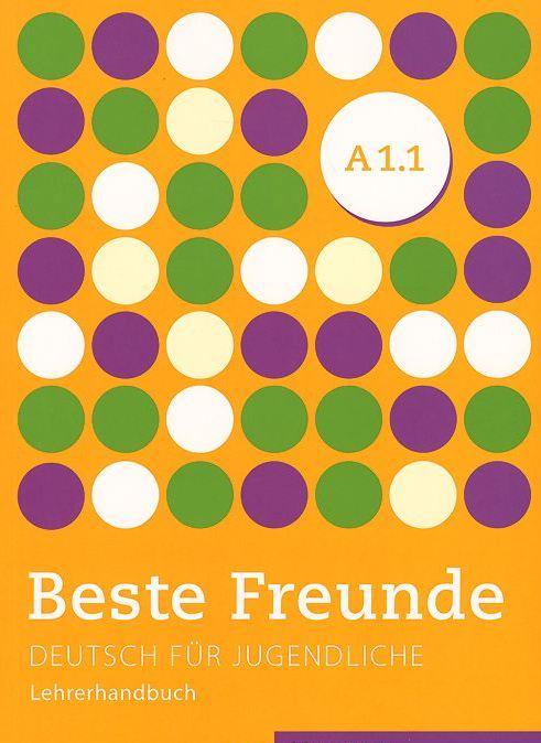 Beste Freunde A1/1, LHB (шт.)
