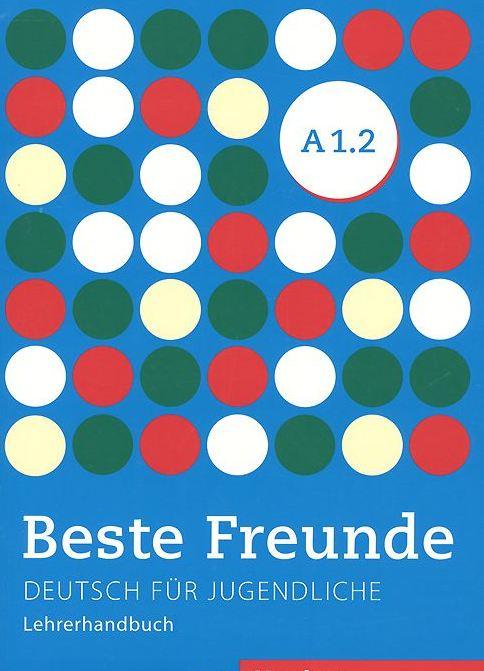 Beste Freunde A1/2, Lehrerhandbuch (шт)
