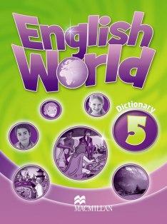 Level 5. English World. Audio CD