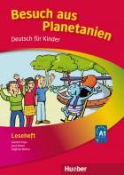 Planetino 1. Lehrerhandbuch