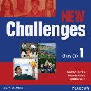 Challenges New Edition 1 Class CDs