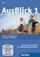AusBlick 1 Brückenkurs. Lehrerhandbuch