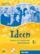 Ideen 1. Arbeitsbuch mit Audio-CD zum Arbeitsbuch