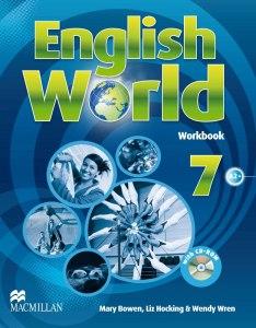 Level 7. English World Workbook