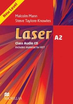 Laser 3rd Ed A2 Teacher's Book, DVD-ROM + Digi-book Pack