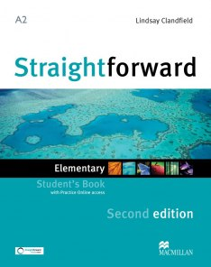 Straightforward Elementary Level SB + Webcode (2ED)