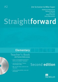 Straightforward Elementary SB (2ED)