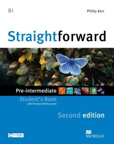 Straightforward Pre-Intermediate Teacher's Book Pack (2ED)