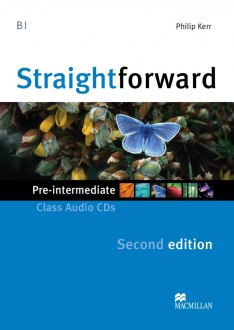 Straightforward Pre-Intermediate SB (2ED)