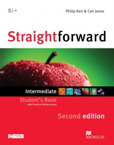 Straightforward Intermediate SB (2ED)