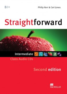 Straightforward Intermediate Teacher's Book Pack (2ED)