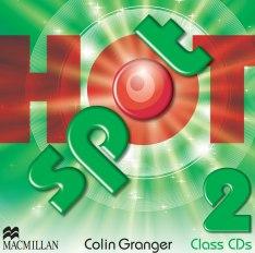 Level 2 Hot Spot Class CD