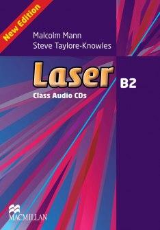 Laser (3rd Edition) B2 Teacher's Book Pack
