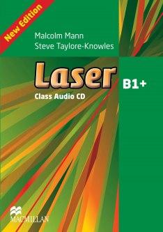 Laser (3rd Edition) B1+ Teacher's Book Pack