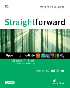 Straightforward Upper Intermediate Teacher's Book Pack (2ED)
