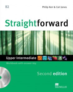 Straightforward Upper-Intermediate SB + Webcode (2ED)